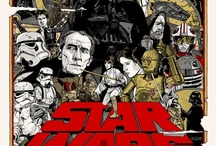 star wars / All things Star Wars!! Sorry all things mainly from the original saga! / by Jack Low