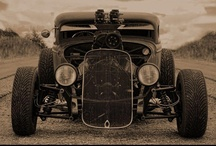 Bad*$$ery on Wheels / by Lori Rhodes