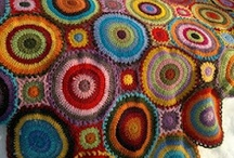 Crochet / Crochet  / by Tracey Nichols