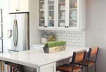 Kitchen / by Jana AL-Sagheer