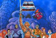 Masters of the Universe / by Heather Mills