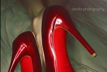 Fantabulous Footwear / by Ann M.