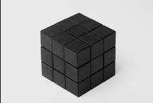 Black / by Bomm Basti