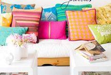 home decor inspiration / by Samantha Porter