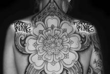 Tattoos / by Marielle Giezen