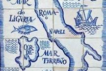 Italy, Yes I am Italian / by Sharon Antoniak
