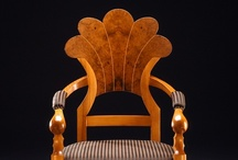 (more than) a few fabulous chairs / by jules