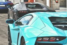 #CarPorn / This a collection of cars which I have re-pinned or found online. Just a little bit of #carporn for the lads! / by Ciarán Murray