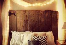 House decor  / by Sarah Tedder