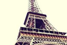 PARIS Babbyy!!! / This is my dream <3!! / by Victoria Hensley