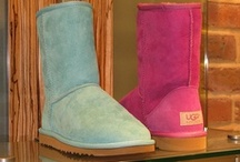 uggs / by marley