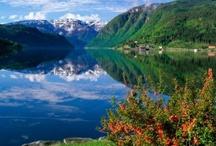norway / I'm Norwegian  / by marley