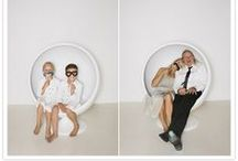 Photobooth ideas / by Belle & Chic