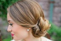 Hair styles / by Belle & Chic