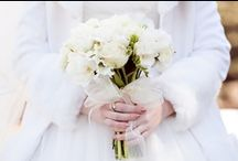 Winter wedding inspiration / by Belle & Chic