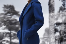 Serious About Blue: Cerulean, In Love With Cobalt, Must Have Petrol Blue / by Forever Voguish / Relentlessly Flawless