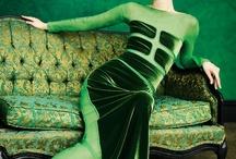 Regent Regal Green / by Forever Voguish / Relentlessly Flawless