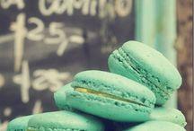 Macarons / by ♡Desi♡