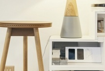 end tables  / by Kati Curtis Design