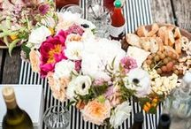 Party Inspiration / by Mandy Revzen