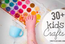 Stuff to do with the kiddos / by Nicole Cuellar