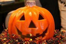 Halloween and Fall / by Terresa Burnham