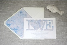 Stationery  / by Papyrus Design