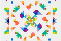 Patterns / by Papyrus Design