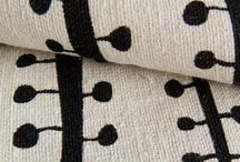 ✄ Textiles ✄ / by Dæna