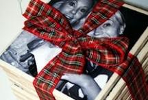 Gift Ideas / by Nicole Cuellar