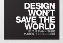 Design. / by Emma.