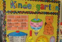 Reading/Language Arts / by Katie Mae Elliott