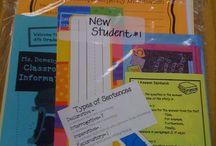 Teaching Resources/Strategies / by Katie Mae Elliott