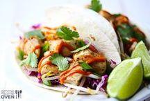 Terrific Tacos / by Jessica   My Baking Heart