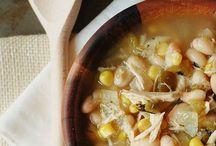 Dinner Ideas  / by Katie Mae Elliott