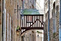 France / by Blu @Blucamels