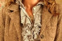 Fall Fashion Finds / by Melanie Basich