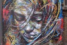 artastic  / by Casey Herriott