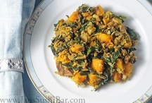 Main Dishes Ideas (Low Carb, Low Calorie) / Quick meals that don't take to long, or that you can pre-prepare. / by Faith Fitness and Nutrition