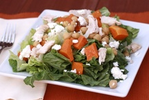 Soups and Salads / by Faith Fitness and Nutrition