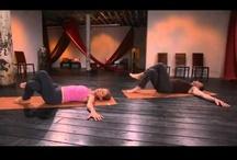 Yoga Practice / by Faith Fitness and Nutrition