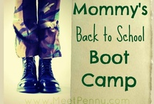 LEARN - F.Y.I. / Resources, Encouragement, & Humor for homeschool moms & busy families. / by jessica franks