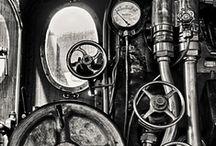 Tecnologias / Sem limitações quanto à modernidade/antiguidade... / by Rogério Rocha