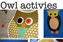 CELEBRATE - FALL  / Home & School Ideas for Holidays in September, October, & November. / by jessica franks