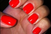 Polished / Every girl deserves nice nails! / by Kathryn Christo