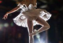 ARTS: Danser / by Anne-Laure Ramolet