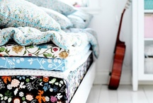 Living: House and home things / Homey things, useful things, beautiful things - my dream home wish list.  / by Kathreen