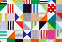 Quilts: I like them / I like quilts - can you tell? / by Kathreen
