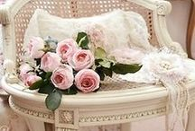 Shabby Chic  / by Janice Lawson