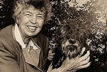 Eleanor Roosevelt Quotes / by Betsy McAlpine